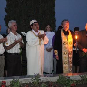 Светлой памяти Игумена Никона в Судаке