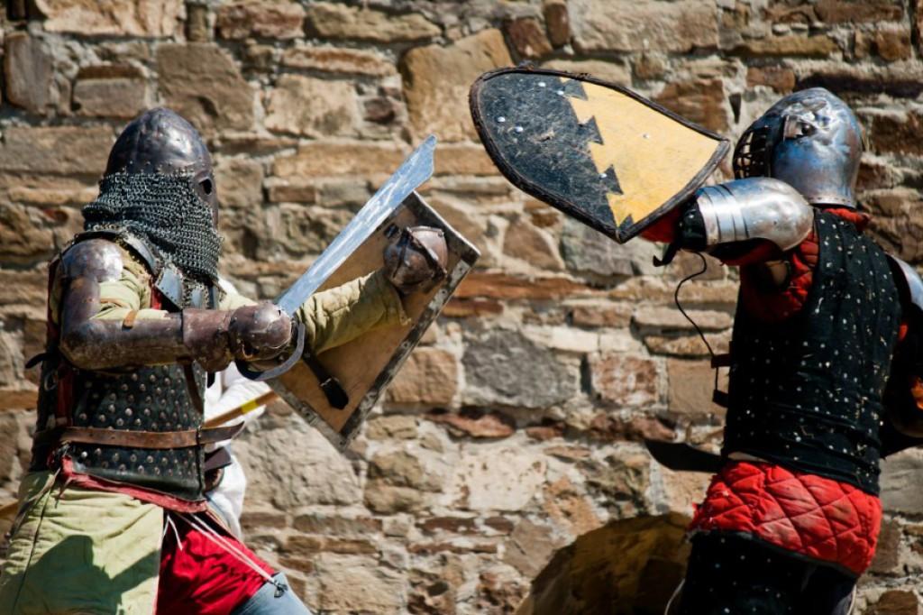 турнир тгенуэзская крепость в судаке