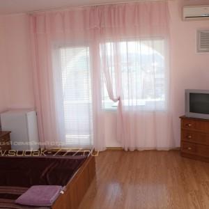 Продажа недвижимости, пансионат Солнечный